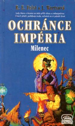 Ochránce Impéria – Milenec