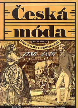 Česká móda 1780-1870