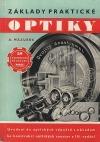 Základy praktické optiky - I.díl - Optické výpočty