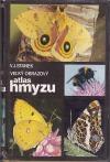 Veľký obrazový atlas hmyzu