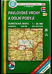 Pavlovské vrchy a Dolní Podyjí