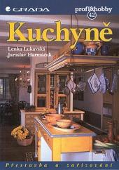 Kuchyně - přestavba a zařizování obálka knihy