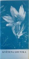 Vzácná a chráněná květena Lounska