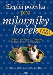 Slepičí polévka pro milovníky koček