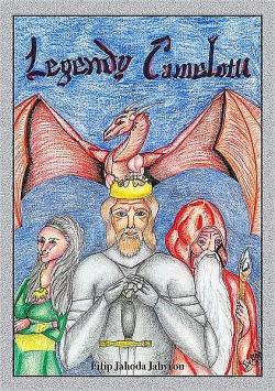 Legendy Camelotu obálka knihy