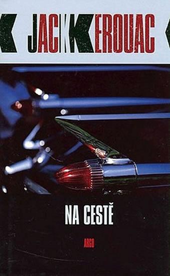 Kniha Na cestě (Jack Kerouac)