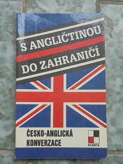 S angličtinou do zahraničí obálka knihy