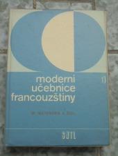 Moderní učebnice francouzštiny