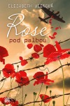 Rose pod palbou