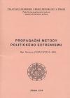 Propagační metody politického extremismu