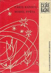 Model světa obálka knihy
