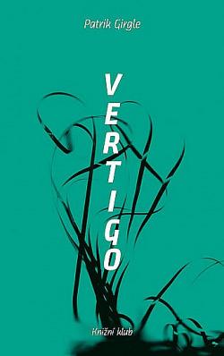 Vertigo obálka knihy