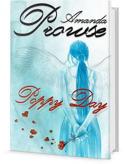 Poppy Day obálka knihy