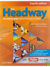 New Headway Pre-intermediate Maturita Student´s Book 4th edition