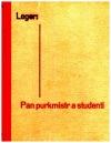 Pan purkmistr a studenti