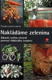Nakládáme zeleninu obálka knihy