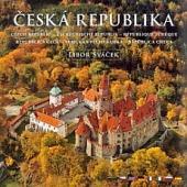 Česká republika obálka knihy