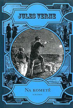 Na kometě obálka knihy