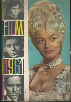 Film 1961 obálka knihy