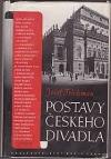 Postavy českého divadla a hudby