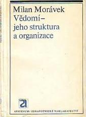 Vědomí - jeho struktura a organizace obálka knihy