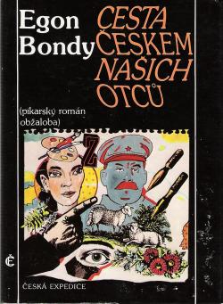 Cesta Českem našich otců (Píkarský román)