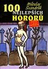 100 nejlepších hororů obálka knihy