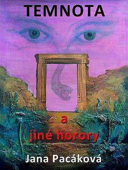 Temnota a jiné horory obálka knihy