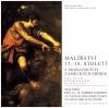 Malířství 15. - 18. století z Moravských sbírek