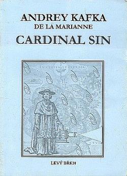 Cardinal Sin obálka knihy