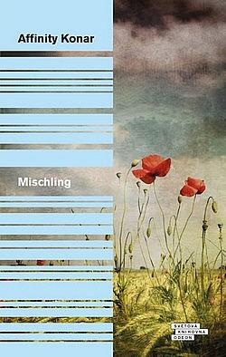 Mischling obálka knihy