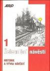 Železniční návěsti 1 - Historie a vývoj návěstí