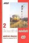Železniční návěsti 2 - Návěstní předpisy - Učebnice předpisu ČD D1