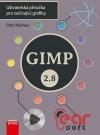GIMP 2.8 Uživatelská příručka pro začínající grafiky