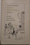 Malá preludia II (dětství a mládí slavných skladatelů)