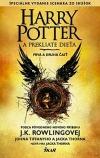 Harry Potter a prekliate dieťa