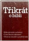 Třikrát o Bibli
