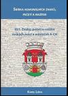 Sbírka komunálních znaků, pečetí a razítek III/1. Znaky, pečeti a razítka českých měst a mesteček A-CH