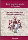 Sbírka komunálních znaků, pečetí a razítek IV/2. Znaky, pečeti a razítka českých měst a městeček S-Ž