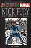 Nick Fury: Agent S.H.I.E.L.D.u, část 2.