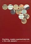 Povídka, román a periodický tisk v 19. a 20. století