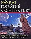 Návrat posvátné architektury
