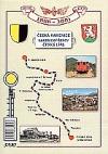 115 let trati Česká Kamenice – Kamenický Šenov – Česka Lípa