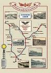 Železniční koridory na Moravě: ukončení výstavby II. koridoru