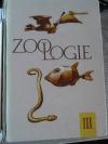 Zoologie pro III. ročník gymnázií