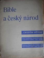 Bible a český národ