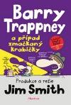 Barry Trappney a případ zmačkaný krabičky