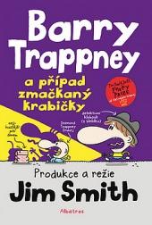 Barry Trappney apřípad zmačkaný krabičky