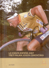 La Vuelta - třetí palma Josefa Zimovčáka