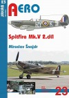 Spitfire Mk.V 2. díl